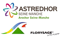 Logo Florysage et Arexhor